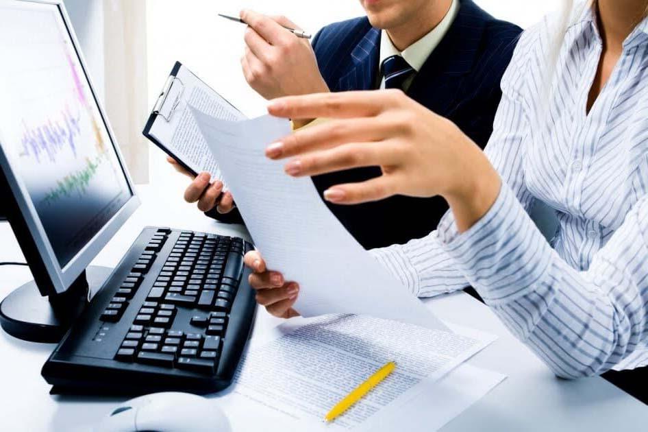 ведение бухгалтерского учёта аутсорсинг бухгалтерии